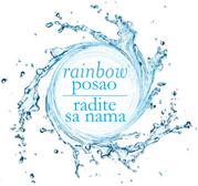 rainbow posao usisivac usisivaci usisivač usisivači na vodu sa posudom za dubinsko pranje ciscenje zdravlje alergija cena servis